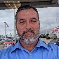 Joe Brand at Hudiburg Chevrolet Buick GMC