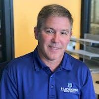Brian Starkey at Hudiburg Chevrolet Buick GMC