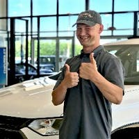 Todd Jeffcoat at Hudiburg Chevrolet Buick GMC