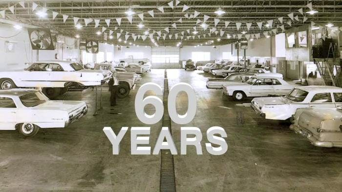 Hudiburg Chevrolet Buick GMC, Midwest City, OK, 73110