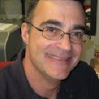 Peter Cavicchi at Falmouth Toyota