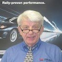 Art  Stanko  at White Bear Acura Subaru