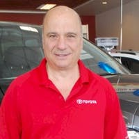James  Lukatch at Imperial Toyota