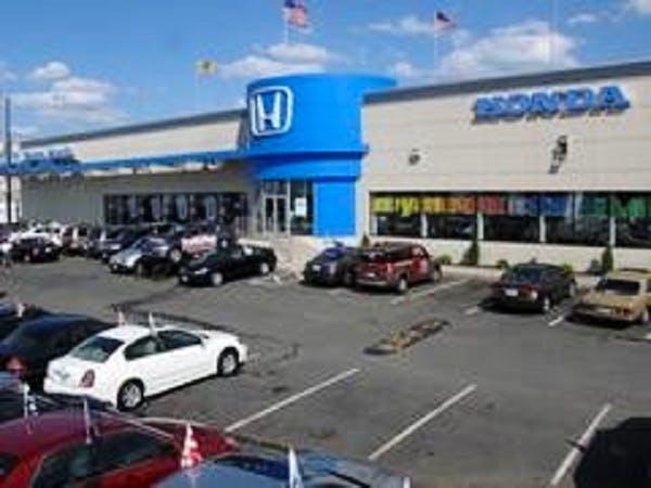 Metro Honda, Jersey City, NJ, 07305