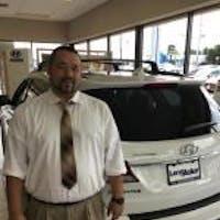 Jason Miller at Len Stoler Ford & Hyundai
