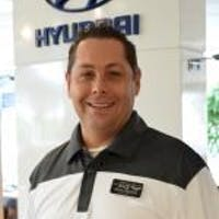 Kevin Prevost at Jim Ellis Hyundai