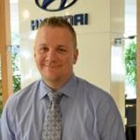 Scott Johnson at Jim Ellis Hyundai