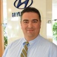 Mark Smolyer at Jim Ellis Hyundai