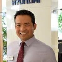HauB Cao at Jim Ellis Hyundai
