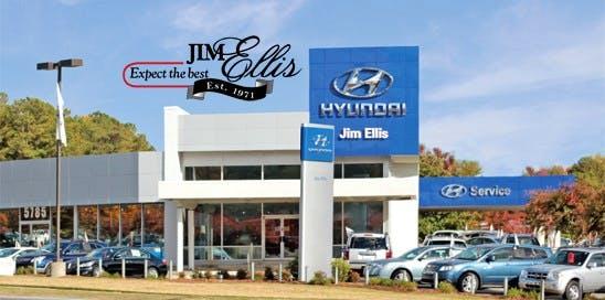 Jim Ellis Hyundai, Atlanta, GA, 30341