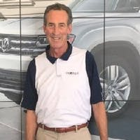 Michael Ledowsky at Colonial Volkswagen of Westborough