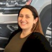 Gina Martinez at Colonial Volkswagen of Westborough