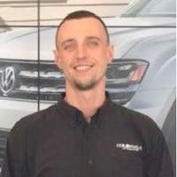 Jon Lacey at Colonial Volkswagen of Westborough