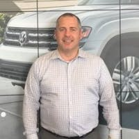 Neil Finch at Colonial Volkswagen of Westborough