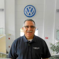 Pierre Saliba at Colonial Volkswagen of Westborough