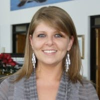 Melissa Taylor at Pomoco Chrysler Jeep Dodge Ram