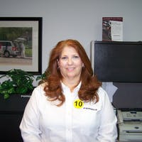 Cindy Borrelli at Pomoco Chrysler Jeep Dodge Ram