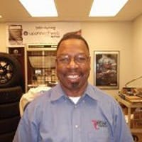 Vernell Richmond at Hebert's Town and Country Chrysler Dodge Jeep RAM - Service Center