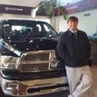Beau Hebert at Hebert's Town and Country Chrysler Dodge Jeep RAM