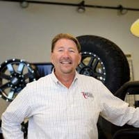 Jere Merritt at Hebert's Town and Country Chrysler Dodge Jeep RAM