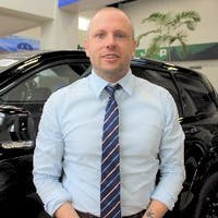 Ryan Wooley at Hebert's Town and Country Chrysler Dodge Jeep RAM