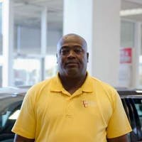 Clifford Salone at Hebert's Town and Country Chrysler Dodge Jeep RAM