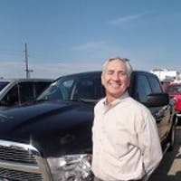 Roy Graves at Hebert's Town and Country Chrysler Dodge Jeep RAM