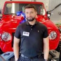Michael Beekman at Route 1 Chrysler Dodge Jeep Ram of Lawrenceville