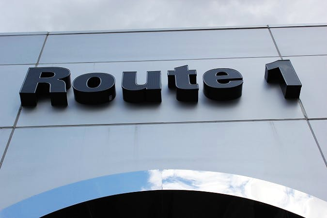 Route 1 Chrysler Dodge Jeep Ram, Lawrence Township, NJ, 08648
