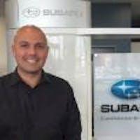 Ryan  Drouin at Grand Subaru