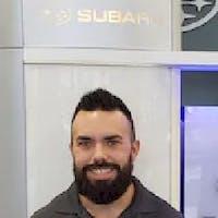 Anthony  Rogers at Grand Subaru