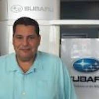 Al Hassan at Grand Subaru