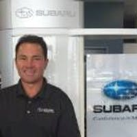 Michael Sinacola at Grand Subaru