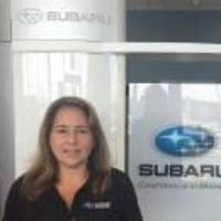 Wendy  Kaplan at Grand Subaru