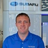 Lou Scapellato at Grand Subaru