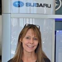 Linda Martinez at Grand Subaru