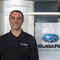 Jeff  Schade at Grand Subaru
