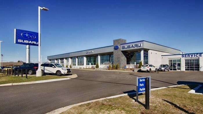 Grand Subaru, Bensenville, IL, 60106