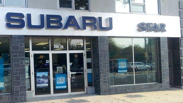 Star Subaru, Bayside, NY, 11361