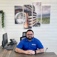 Nate Lima at Barry Automotive Group