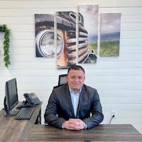 Scotty Pimentel at Barry Automotive Group