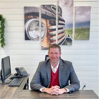 Sean Connors at Barry Automotive Group