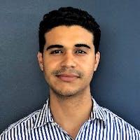 Jose Taveras at Barry Automotive Group