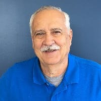 Lou Campos at Barry Automotive Group