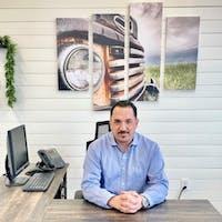 Eric  Botelho at Barry Automotive Group