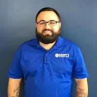 Nate Lima at Barry Automotive Group
