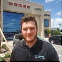 Brian Cote at Greenway Dodge Chrysler Jeep