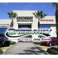 Joe Borrero at Greenway Dodge Chrysler Jeep