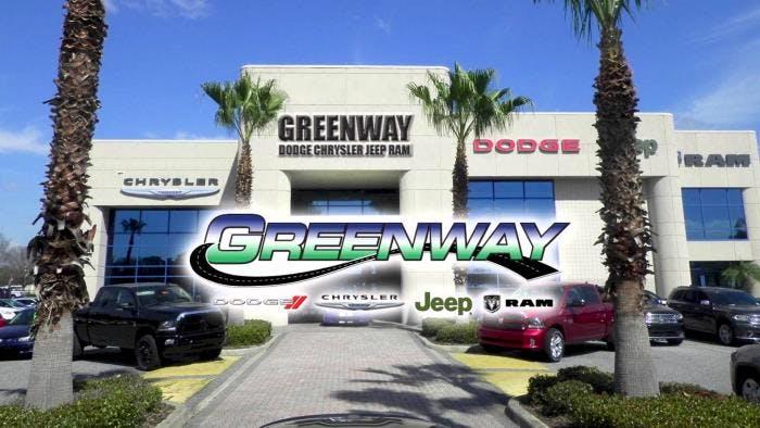 Greenway Dodge Chrysler Jeep, Orlando, FL, 32817