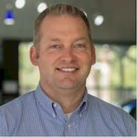 Dan Hodges at Hodges Mazda